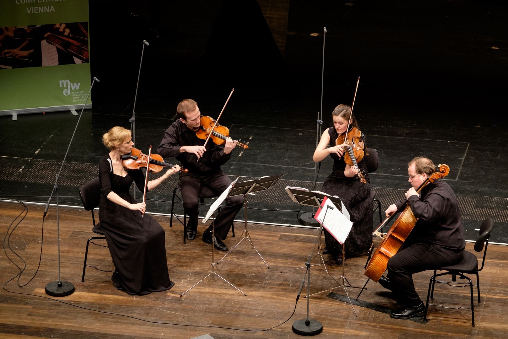 Adamas Quartet