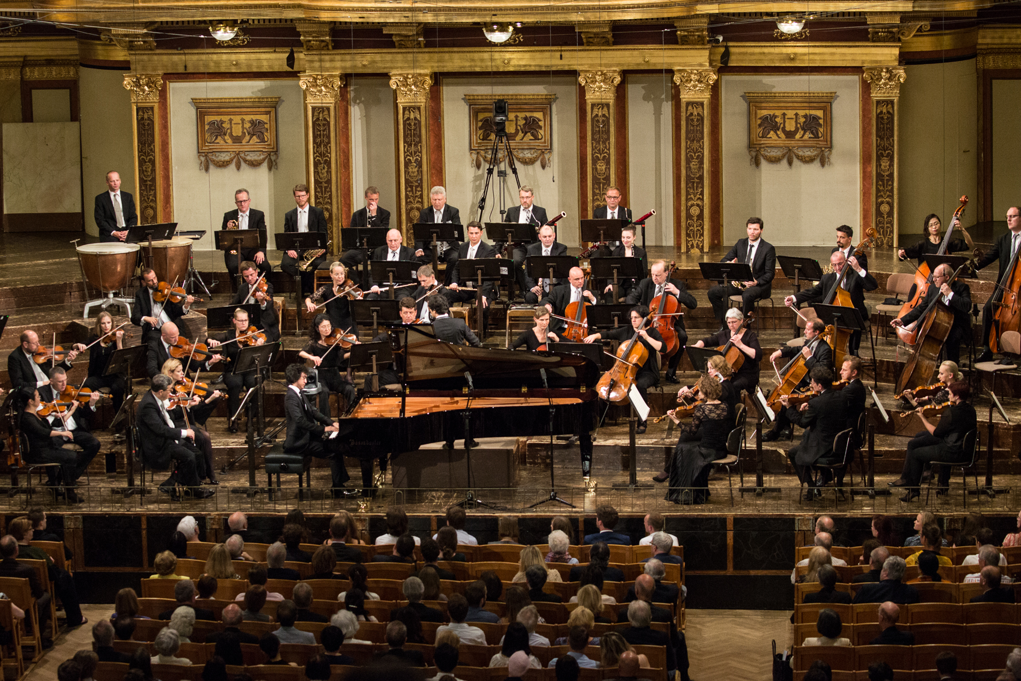Beethoven Finale