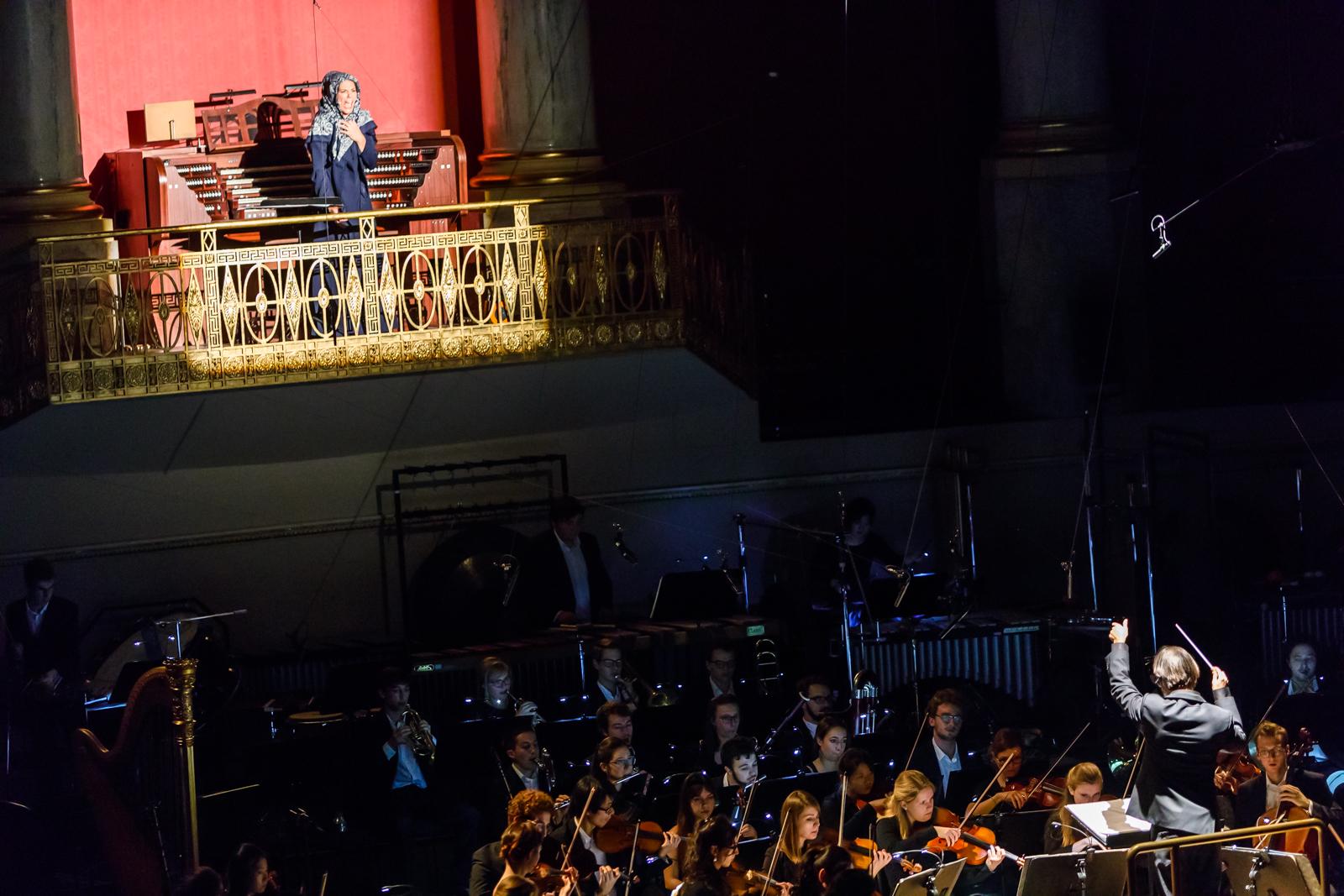 Abbado Konzert